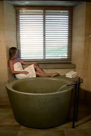 Copper Bathtubs For Sale Japanese Style Soaking Tubs Catch On In U S Bathroom Decor