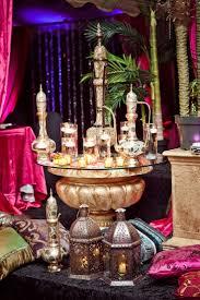 themed decor moroccan themed wedding decor casadebormela