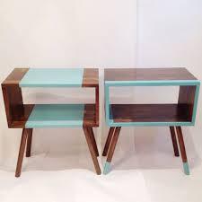 Vintage Bedside Tables Popular Of Vintage Bedside Tables With Designer Bedside Tables