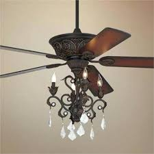 Ideas Chandelier Ceiling Fans Design Crafty Design Ideas Ceiling Fan With Chandelier Light Interesting
