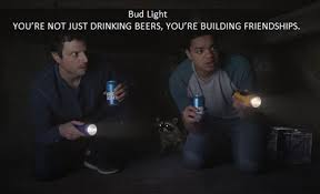 Bud Light 2017 Between Friends Super Bowl Commercial Lybio Net