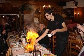potence cuisine et voici la potence picture of hotel restaurant du bourg