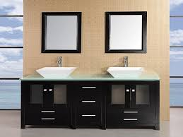 Bathroom Amazing Top  Best Sink Cabinets Ideas On Pinterest - Awesome black bathroom vanity with sink property