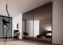 Armoire With Mirrored Front Wardrobe Door Mozaic Mirror Wood Wardrobes Closet Armoire