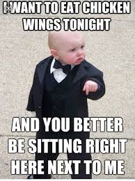 Chicken Wing Meme - chicken wing run suncoast brotherhood