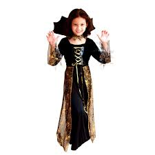 Halloween Witch Costumes Toddlers Aliexpress Buy Horror Dress Fantasia Disfraces