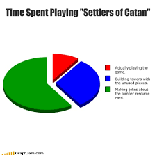 Settlers Of Catan Meme - 19 pictures that are too real for people who play settlers of catan