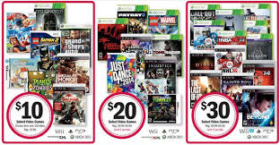 gamestop black friday deals cheapest black friday video game deals title screen