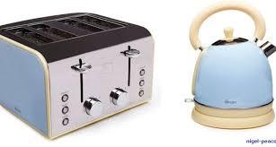 16 stunning matching kettle and toaster set lentine marine 64303