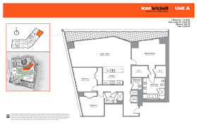 Icon Floor Plan by Index Of Icon Brickell