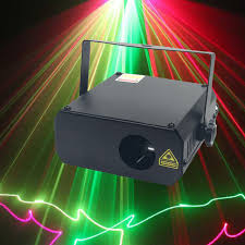 christmas laser 10pcs christmas laser projector dj led stage lights 150mw rg two