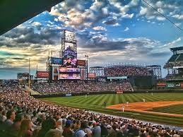 Coors Field Map 21 Of 52 2010 Coors Field Hdr Iphone I Would Love U2026 Flickr