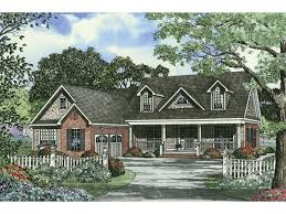 Home Floor Plans And Cost To Build Conte Cape Cod Country Home Plan 055d 0489 House Plans And More