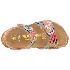 rio birko flor rainbow pixel shop online at birkenstock
