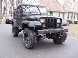 modified jeep wrangler yj lifted jeep wrangler yj wallpaper 1600x1200 14090