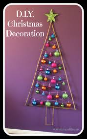 christmas tree decoration stay at home life
