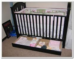baby cribs with storage ikea convertible crib modern mini crib l