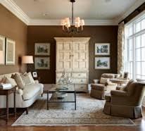 wohnzimmer gestalten wohnzimmer braun 60 möglichkeiten wie sie ein braunes