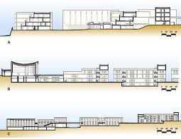 gallery of eleanor roosevelt college safdie rabines architects