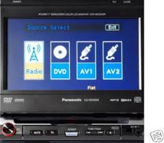 panasonic touch screen car stereo manual 28 images xo vision