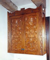Wood Carving For Kitchens by Heritage Wood Carving Wood Carving Cabinet Design U2013 Weatherford Tx