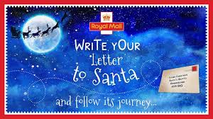 letters to santa royal mail group ltd