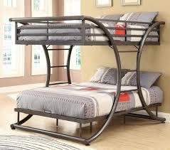 Sturdy Metal Bunk Beds Bedding Futon Bunk Beds Ireland Latitudebrowser