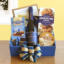 Champagne Gift Basket Magical Mumm U0027s Champagne Gift Basket California Delicious
