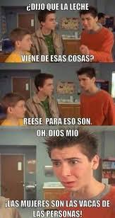 Reese Meme - una frase ã pica de reese â â que jalada
