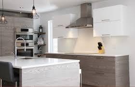 armoir cuisine armoires de cuisine à st jérôme et rénovation salles de bain et
