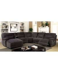 great deal on zuben collection cm6853 sectional 138