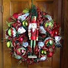 large lighted wreath large lighted wreaths sumoglove