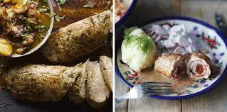 thanksgiving pork loin thanksgiving recipes turkey ham lamb pork alternative