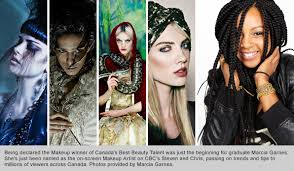 best makeup schools fashion special events makeup artistry school blanche macdonald
