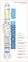 757 Seat Map 11 Delta Seating Chart Worker Resume
