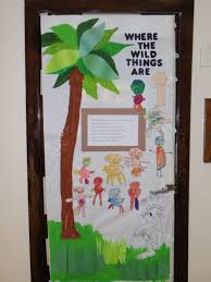 backyards decorating classroom doors door french ideas old for