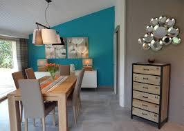cuisine blanche et mur gris cuisine cuisine blanche mur bleu canard cuisine blanche mur bleu