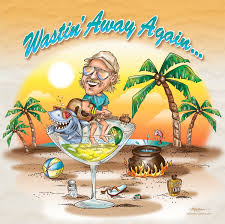 jimmy buffett print by highfivecreations on etsy for jimmy