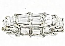 wedding band that will go with my east west oval e ring le sigh my wedding band this band would look gorgeous