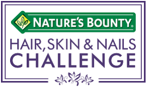 Challenge Official Nature S Bounty Hair Skin And Nails Challenge Official