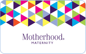 electronic gift cards pregnancy gifts the maternity gift cards motherhood maternity