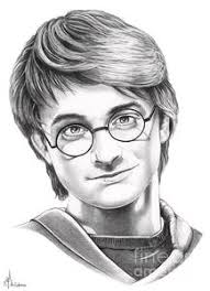 post the best hand made sketches of harry potter harry potter