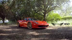 Ferrari 458 Italia - ferrari 458 italia adv10 m v1 sl manbronze wheels adv 1 wheels