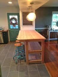 build a kitchen island with seating diy kitchen island on wheels fin soundlab club