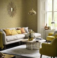 Wallpaper Ideas For Sitting Room - 30 inspirational living room ideas living room design