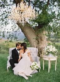 How To Decorate A Chandelier 27 Glamorous Chandeliers Wedding Decor Ideas Weddingomania