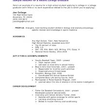resume exles for college students with work experience resume template shocking college grad exles current student
