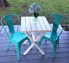 fabulous outdoor furniture you can build with 2x4s the cottage