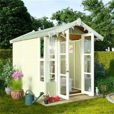 Summer Garden Houses Sale - billyoh 5000 corner summer house summerhouses garden buildings