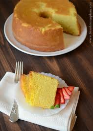 perfect pound cake u2014 bless this mess